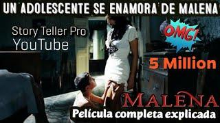 malena pelicula español gratis   Ending Explained 2000 I Monica Bellucci