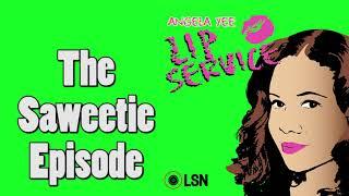 Angela Yee's Lip Service: The Saweetie Episode