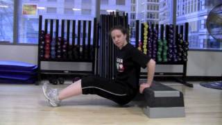 Fit in a minute | shoulders & triceps
