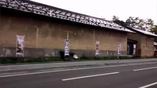 弘前城址 20 【津軽藩の米蔵】