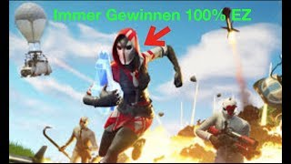 FORTNITE GETAWAY (RAUBZUG) Mode Always Win English PC Mobile Switch Xbox Tips & Tricks