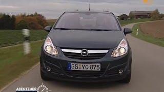 Vergleich: Opel Corsa D 1.3 CDTI vs VW Polo 1.4 TDI vs Fiat Grande Punto 1.3 16V