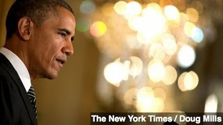 Obama's Approval Rating Hits All-Time Low