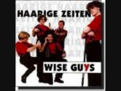 Wise Guys - Goldfinger mp3