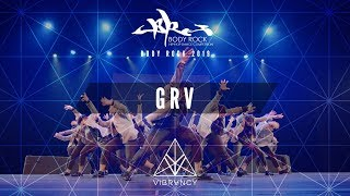 [1st Place] GRV | Body Rock 2019 [@VIBRVNCY Front Row 4K]