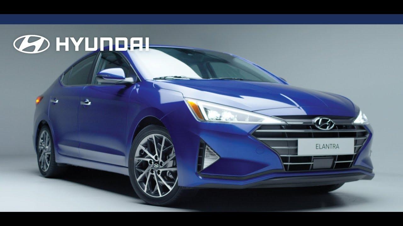 2020 Elantra Explore The Product Hyundai Canada Youtube