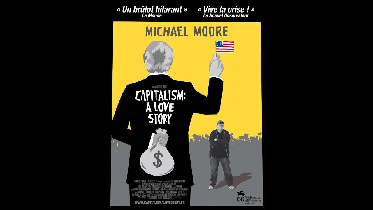 Капитализм: история любви. Кризис 2008 года. Начало.