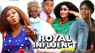 ROYAL INFLUENCE SEASON 2 - (New Movie) 2019 Latest Nigerian Nollywood Movie Full HD
