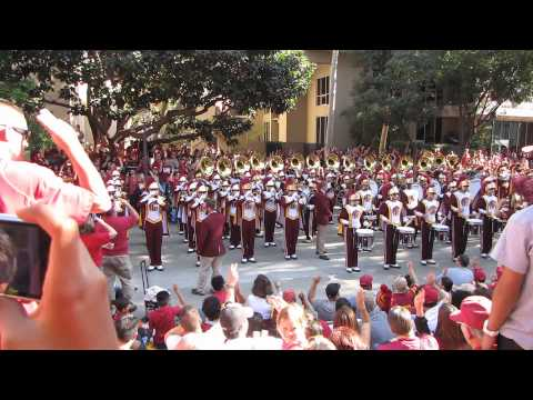 USC Fight Song 2012