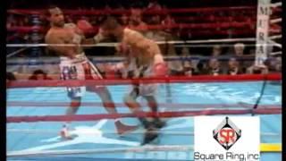 Видео уроки бокса для начинающих. Ч-1. Стойка.