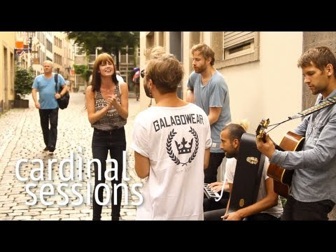 Hurricane Love - Free Ticket - CARDINAL SESSIONS