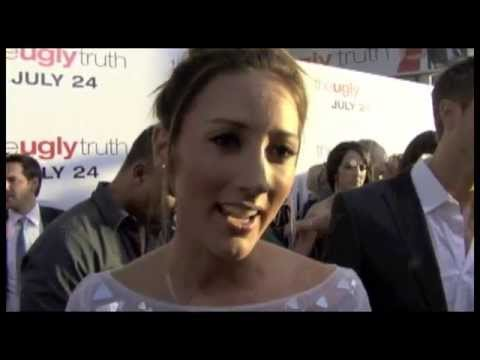 Bree Turner Interview - The Ugly Truth