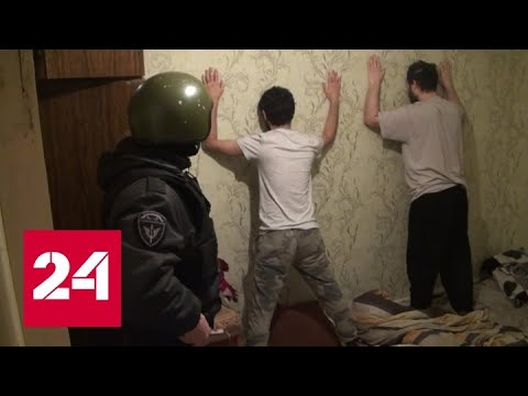 В Подмосковье поймали финансиста ИГ - Россия 24