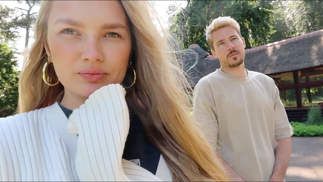 Holiday with our baby | Romee Strijd (VLOG 70)