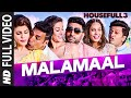 MALAMAAL Full Video Song HOUSEFULL 3 T SERIES mp3