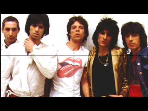 THE ROLLING STONES Emotional Rescue Original Extended Version