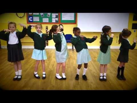 Sign Singing Club and Singing Assembly - Something Inside So Strong