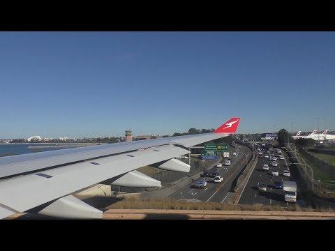 Qantas Economy A330 | Sydney To Shanghai QF129 (July 2019) Trip Report