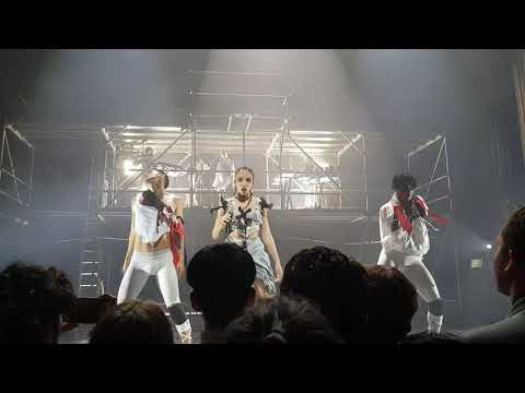 FKA Twigs - Live at Alexandra Palace 28.05.2019