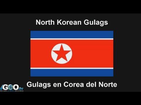 Gulags en Corea del Norte / North Korean Gulags [IGEO.TV]
