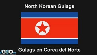 Gulags en Corea del Norte / North Korean Gulags [IGEO.TV]