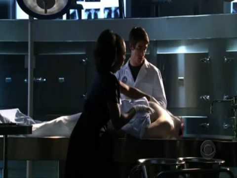 CSI Miami 3.08 (Speed Kills) - EC vs Ryan