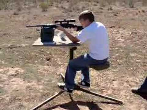 D O A Tactical Portable Shooting Bench Youtube