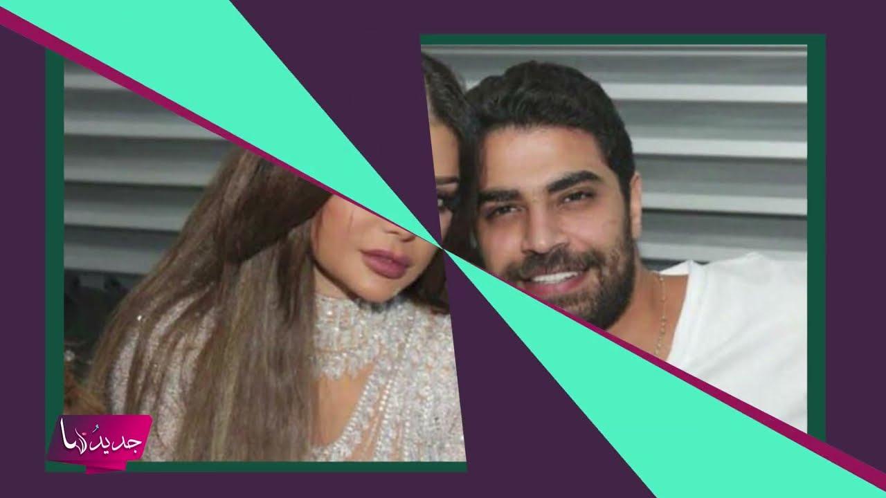 محمد وزيري : تزوجت هيفاء وهبي عام 2017 وهذه تفاصيل زواجي.. و هيفاء ترد: كذاب !!