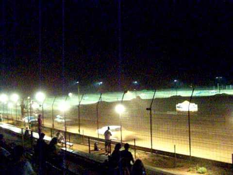 White Sands Speedway 06-19-2010