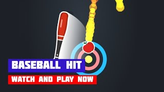 Baseball Hit · Game · Gameplay