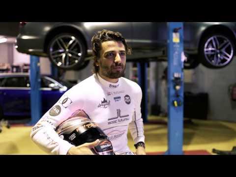 Audi RS6 Isaac Tutumlu - Instalación línea de escape Friedrich Motorsport