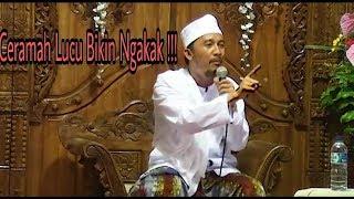 Download Video Kh. Jamaluddin Pandeglang - Ceramah Sunda Lucu (Munkahat) MP3 3GP MP4