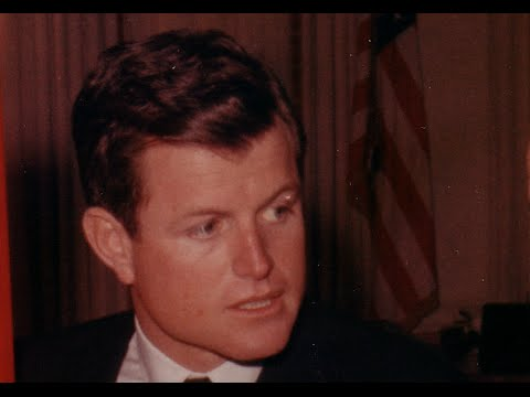 Ted Kennedy: Biography, Education, Quotes, Accomplishments,