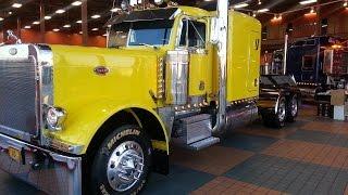 Truck Driving Man - Leon Olsen Show