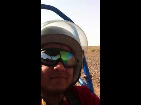 Morocco Marakech Off Road Buggy 2011