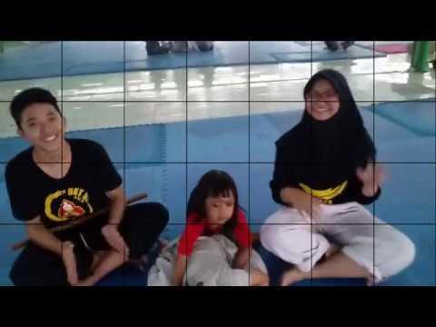 Pandai Silat Tanpa Cedera #10_teaser Kejurnas PD Pelajar IV - 2018