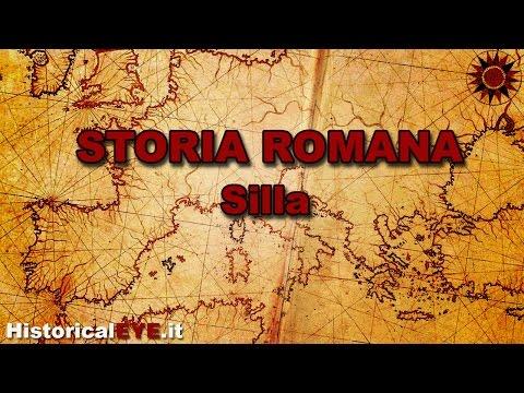 Storia romana : Silla
