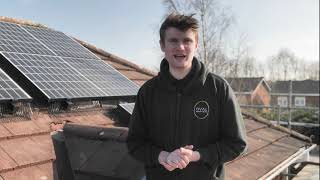 Solar PV & Battery Storage System in Bolton