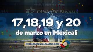 NO TE PUEDES PERDER EL EVENTO DE BEISBOL MAS IMPORTANTE DE MEXICO