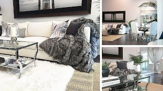 How to Combine Living Room and Dining Room Space Ep. 2