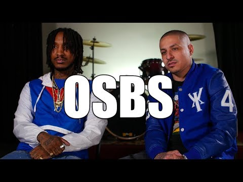 OSB on Justin Bieber Rocking Out to 'Baby Mama,' Hottest Celeb Baby Mama (Part 1)