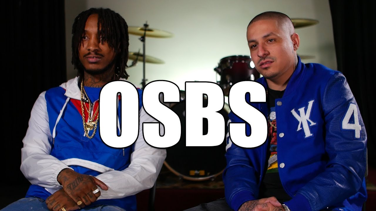 osb-growing-up-in-la-doing-music-for-a-few-years-part-1