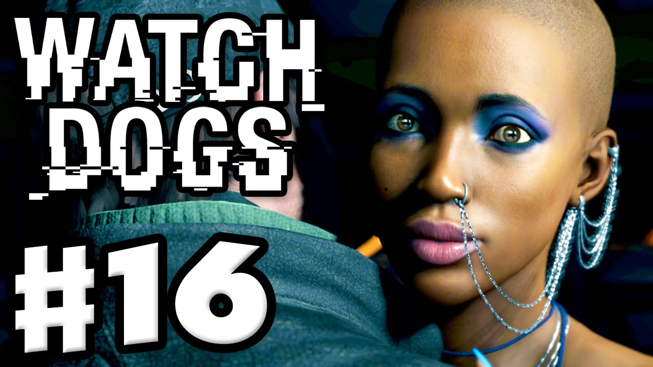 Watch Dogs  Free Xbox One