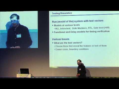 ISTA2014 - Formal methods in QE from scientific idea to practical engineering