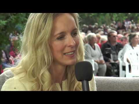 Sommersang på Sjælland   Interview med Lene Siel
