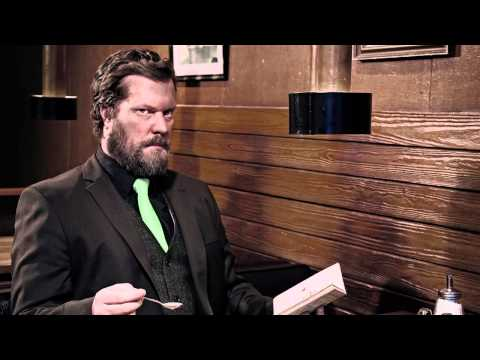 John Grant - Glacier [Pale Green Ghosts]