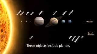 Stargazing and Astronomy for Kids: Our Solar System