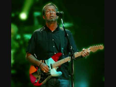Eric Clapton  After midnight 1988 Version