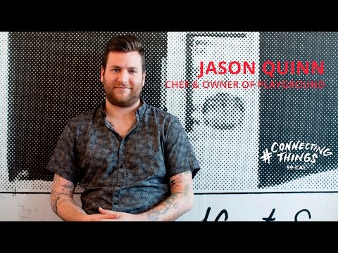 Jason Quinn - Attracting the Right Customers
