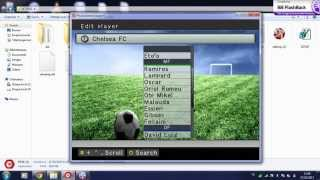 Pes6 Big Patch 2014 By Louay (Links In Descreption) 100% Works